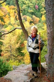 Hiking_Fall